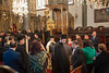 63 His All-Holiness Ecumenical Patriarch Bartholomew (in White)--Feast of SS Peter and Paul