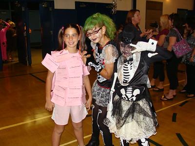 2012-10-26 Beta Halloween Party 2