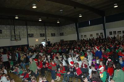 2012-12-21 Christmas Program