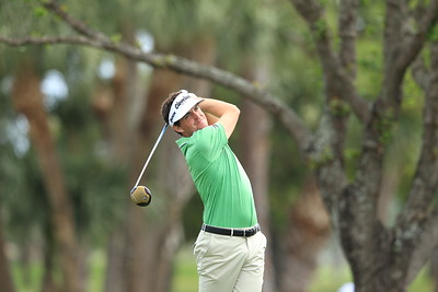 WEST PALM BEACH, FL - MARCH 12:  Keegan Bradley of the USA during the Els for Autism Pro-am at The PGA National Golf Club on March 12, 2012 in West Palm Beach, Florida.  (Photo by David Cannon/Getty Images) *** Local Caption *** Keegan Bradley