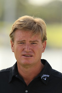 WEST PALM BEACH, FL - MARCH 12: Ernie Els of South Africa during the Els for Autism Pro-am at The PGA National Golf Club on March 12, 2012 in West Palm Beach, Florida.  (Photo by David Cannon/Getty Images) *** Local Caption *** Ernie Els