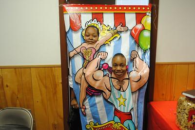 2012 Fall Carnival