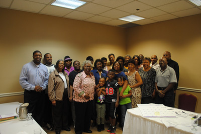 2012 Ministry Leaders Retreat