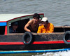 059 Along the Saigon River