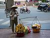 087 Street Vendor