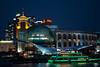 036 Pudong at night