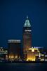 033 The Bund at night