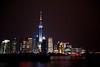 039 Pudong at night