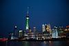 034 Pudong at night