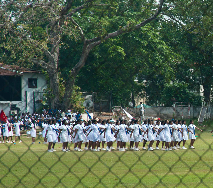 064 All Girls School