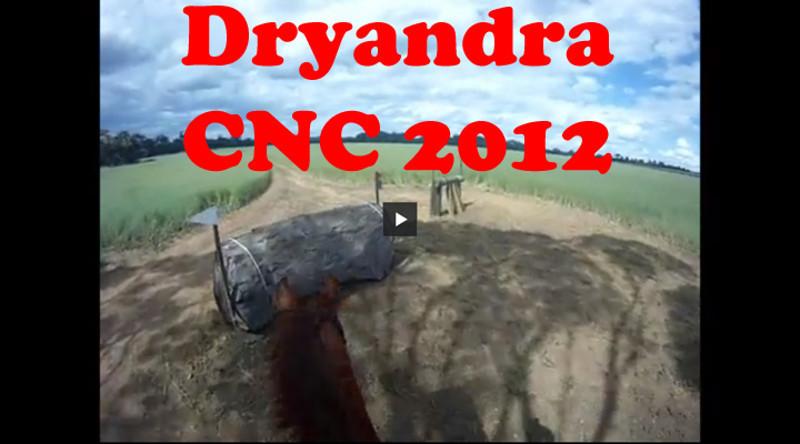 2012 Dryandra CNC