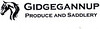 Gidgie Produce and Saddlery