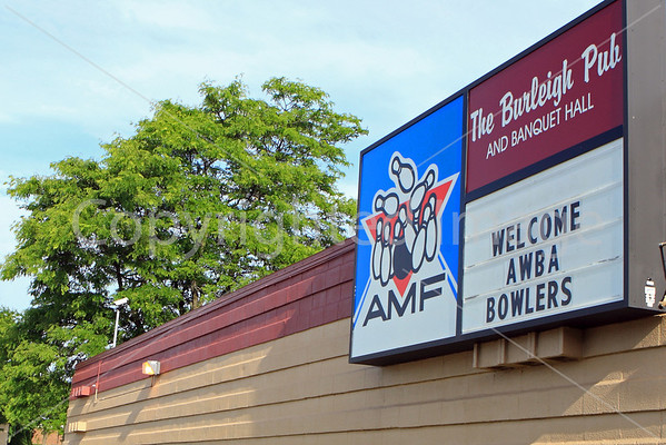 51st Annual AWBA National Tournament Milwaukee Wisconsin 2012