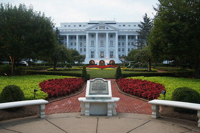 The Greenbrier 7/23/12