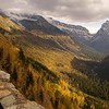 Autumn at Glacier National Park