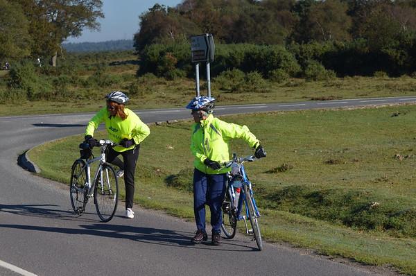 Solent Half Marathon - 3 Miles
