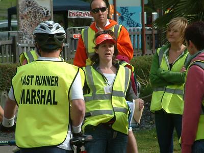 Marwell Fun Run & 10k Photos - 2012