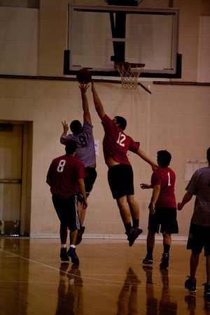 2012 Rec Basketball