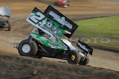 River Cities Speedway - 050412