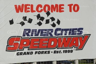 River Cities Speedway - 051112
