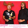 BreastFest with Marin Brewing Co. @ Fort Mason 7.14.12 :