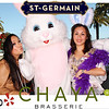 Yelp Elite Easter Brunch @ Chaya 4.1.12 :