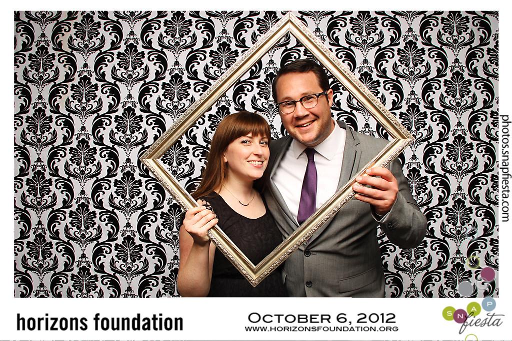 horizons foundation photobooth