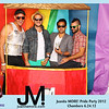 Juanita MORE! Pride Party @ Chambers SF 6.24.12 :