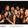 Kontagent 007 Holiday Party @ Hyat Embarcadero 12.13.12 :