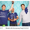 Meraki 6th Birthday @ 660 Alabama 5.10.12 :