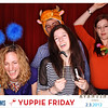 Yuppie Friday @ Taverna Aventine 2.3.12 :