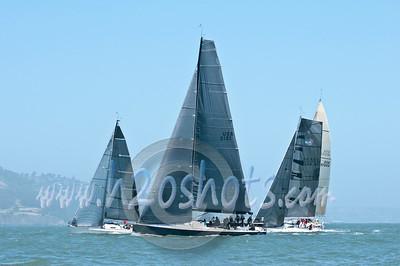 2012 Coastal Cup Thursday Start