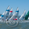 2012 Hobie North Americans Wednesday