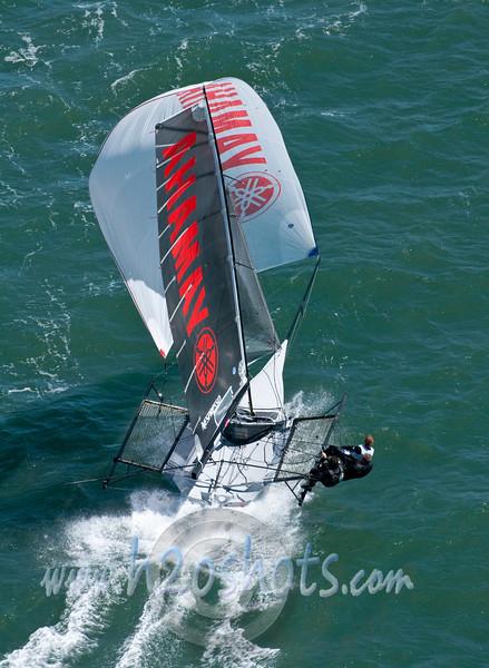 2012 Sailing Images