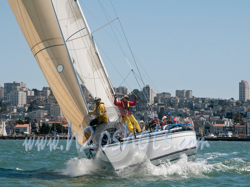 2012 Pac Cup Starts Class c and D