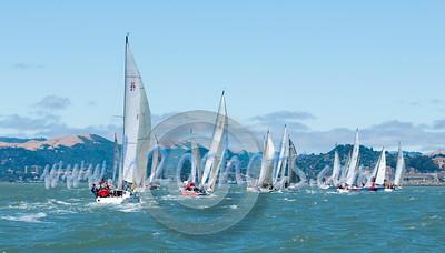 2012 SC 27 Nationals Long Distance Race