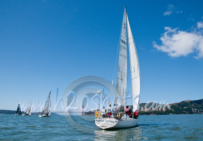 2012 Spinnaker Cup Selects