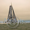 l'hydroptere DCNS SF Bay Debut