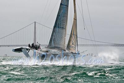 2014 Sailing