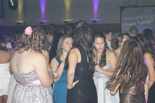 '12 Berkshire Homecoming Dance