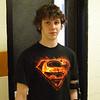 Sophomore TJ Malkus.