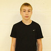 David Tucek, January student of the month for seventh grade.