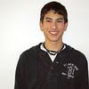 Sophomore: David Cheung