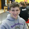 Sophomore: Luke Byler