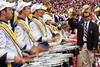 West Virginia University vs James Madison University - September 15, 2012