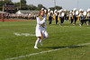 Demo performance at Jefferson High School in Shenandoah Junction, WV by the West Virginia University Marching Band on September 14, 2012.