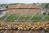 West Virginia University vs Marshall University - September 1, 2012