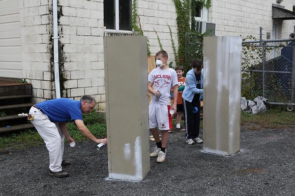 2012 Shelter Rehab