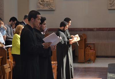 2012 Simple Vows