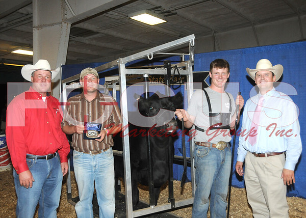 2012 - South Dakota State Fair